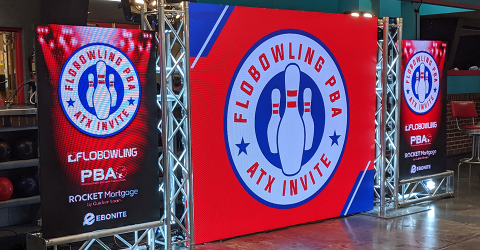 JWI Audio FloBowling PBA ATX Invite