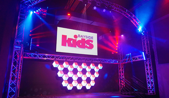 Bayside Church, West Bradenton Campus - Bayside Kids Room