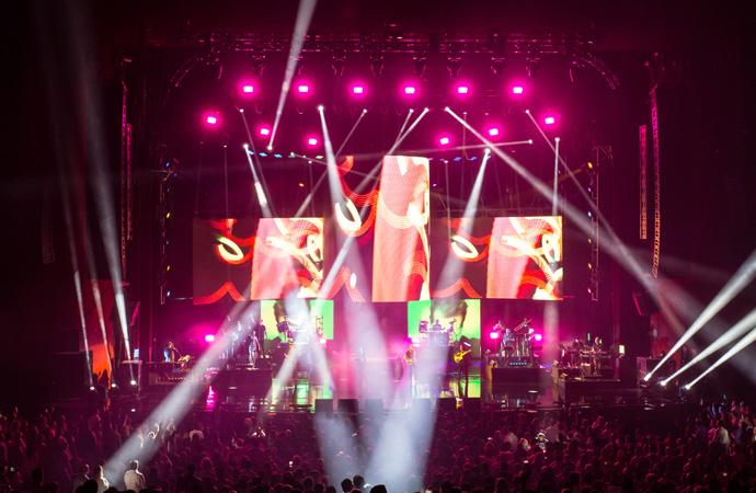 Emmanuel & Mijares Live