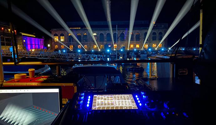 Illuminate 2019 Festival of Light
