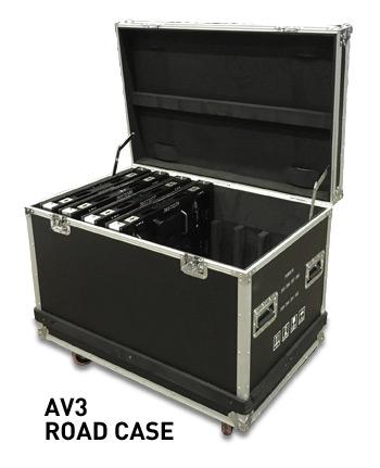 ADJ AV3 Panel