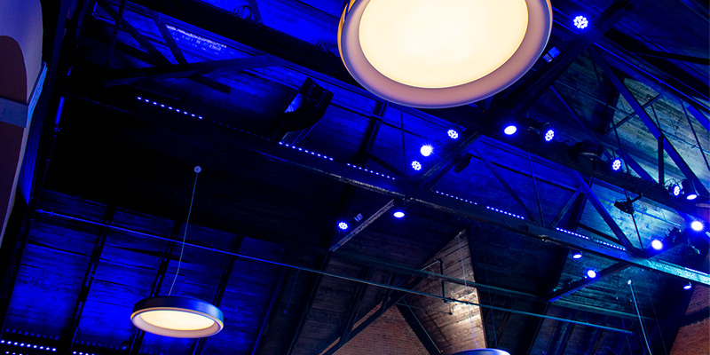 Clementine Event Space, Nashville