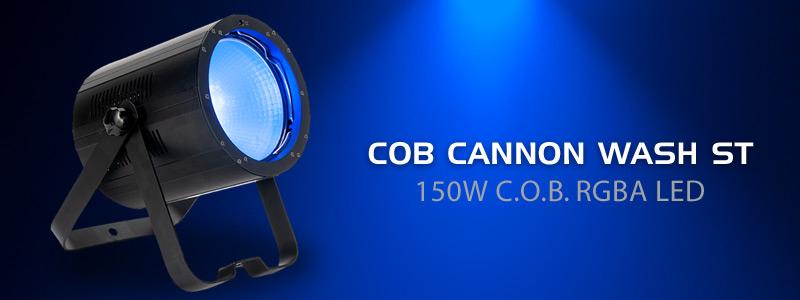 ADJ COB Cannon Wash ST