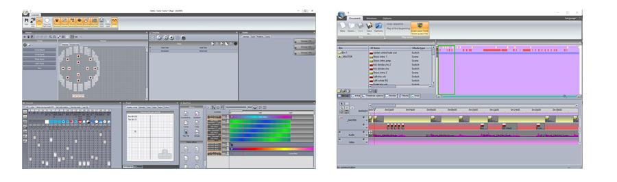 Content - ADJ Now Distributes Compu Show DMX Lighting