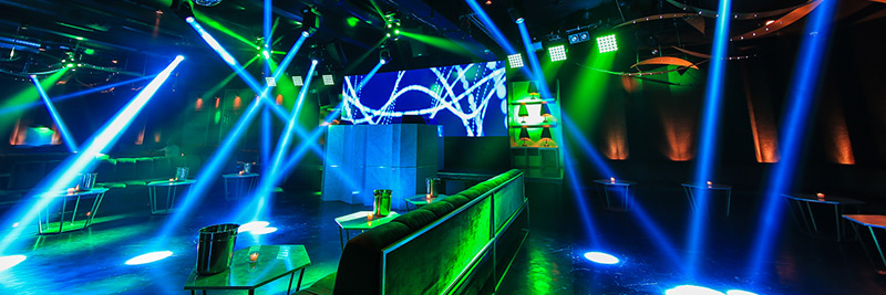 Knox Nightclub photos