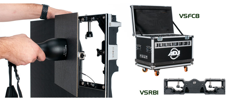 ADJ Vision Series