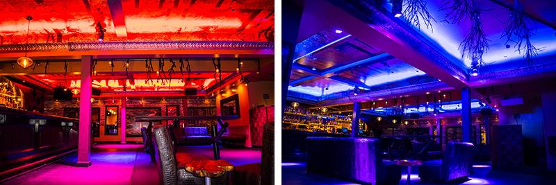 content adj revitalizes lighting at historic san diego onyx room